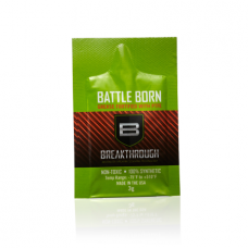 Breakthrough Battle Born Grease Fortified with PTFE 3g
