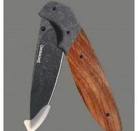 Browning Whitetail Knife Tin