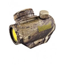 Bushnell 1x25 TRS-25 Trophy Red Dot Sight Realtree Camo
