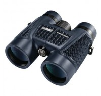 Bushnell H2O 10x42 Black BAK4 Roof Waterproof Binoculars