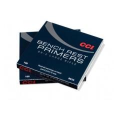 CCI BR2 Benchrest Large Rifle Primers (1000)