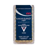 CCI Maxi-Mag Ammunition 22 Winchester Magnum Rimfire (WMR) 40GN Jacketed Hollow Point (50)