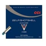 CCI ShotShell 22LR 31GN #12 Shot (20)