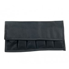 California Competition Works 6 Magazine Storage Pouch Polyester Black