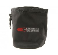 DAA CED Brass Pouch Polyester Black