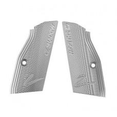 CZ Long Aluminium Grips Shadow 2