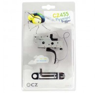 CZ 455 Flyweight Trigger (Mr Fly)