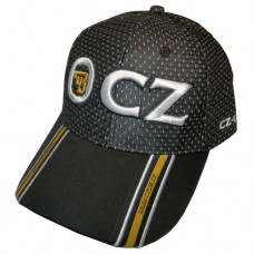 CZ Official Baseball Cap