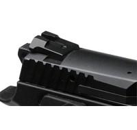 CZ CUSTOM HTAC Tactical Rear Sight Black P-07 / P-09
