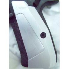 CZ Long Aluminium Skateboard Grips 75 / 85 / SP-01 - Black