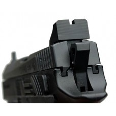 CZ CUSTOM HTAC Suppressor Sight Set P-07 / P-09