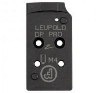 CZ Shadow 2 Optics Ready Mounting Plate - Delta Point Pro