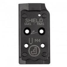 CZ Shadow 2 Optics Ready Mounting Plate - Shield