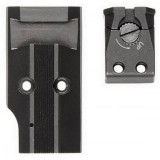 CZ Shadow 2 Optics Ready Mounting Plate - Rear Sight