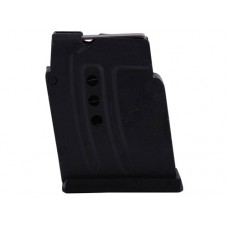 CZ OEM Magazine 455/512 WMR/HMR 5 Round Polymer Black