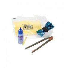Double Alpha Essential Cleaning Kit 9mm / 38 Super