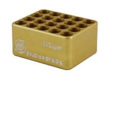 Double Alpha Golden 20-Pocket Gauge
