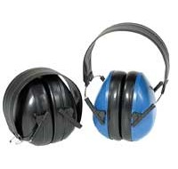 Dillon HP2 Ear Protection
