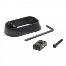 Eemann Tech Glock Polymer Magwell GEN4