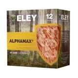 ELEY Alphamax+ 12 Gauge 36GR 6 Shot 1298FPS (25)