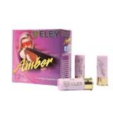 Eley Amber Pink 12 Gauge 7.5 24GR 1200fps (25)