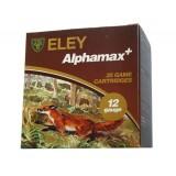 ELEY Alphamax+ 12 Gauge 32GR 6 Shot 1312FPS (25)