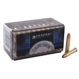 Federal Game-Shok 22WMR 50GN JHP (50)