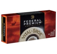 Federal Premium Ammunition 270 Win 130GN BTIP Vital-Shok (20)