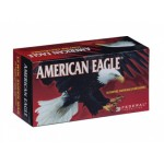 Federal American Eagle Ammunition 17 Winchester Super Magnum 20GN Tipped Varmint (50)