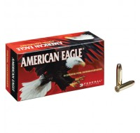 Federal American Eagle Ammunition 357 Magnum 158GN Jacketed Soft Point (50)