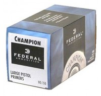 Federal 209A Shotshell Primers (1000)