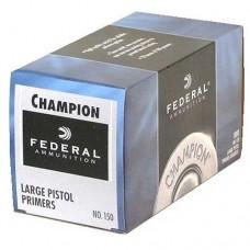 Federal 209A Shotshell Primers (1000)