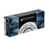 Federal Ammunition 6.5x55 Swedish 140GN SP Power-Shok (20)