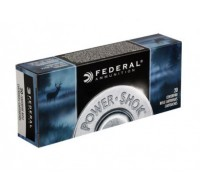 Federal 222 Rem Power-Shok Ammunition (20)