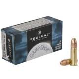 Federal Ammunition 22 Long Rifle 31GN HP HV Game-Shock (50)