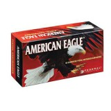 Federal American Eagle Ammunition 9MM 115GN FMJ (50)