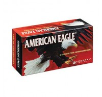 Federal American Eagle Ammunition 357 Magnum 158GN JSP (50)