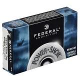 Federal 12 Gauge 1oz Rifled Slug Ammunition (5)