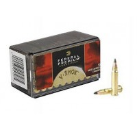 Federal Premium Ammunition 17 Hornady Magnum Rimfire (HMR) 17GN Hornady V-Max (50)