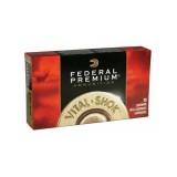 Federal Premium Ammunition .308 Win 150GN Nosler BT Vital Shok (20)