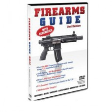 Firearms Multimedia Guide 2011 (DVD)