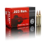 GECO .223 Rem 55GN FMJ (50)