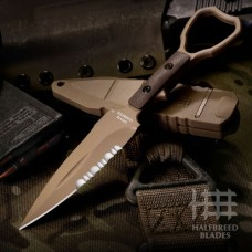 Halfbreed Blades CCK-01 Compact Clearance Knife