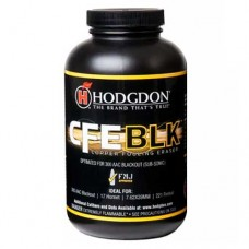 Hodgdon CFE Black Out Powder 1lb