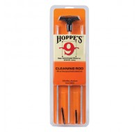 Hoppe's 3 Piece 22 Calibre Cleaning Rod