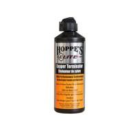 Hoppes Elite Copper Terminator Bore Cleaning Solvent 4 oz