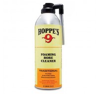 Hoppes Foaming Bore Cleaner 12 oz Aerosol
