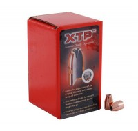 Hornady XTP 9mm 124GN Hollow Point (100)