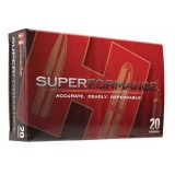 Hornady Ammunition 308 Winchester 165 Grain SST Superformance (20)