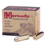 Hornady Custom 44 Magnum  240GN XTP Ammunition (20)